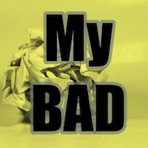 osakr cymerman on My BAD