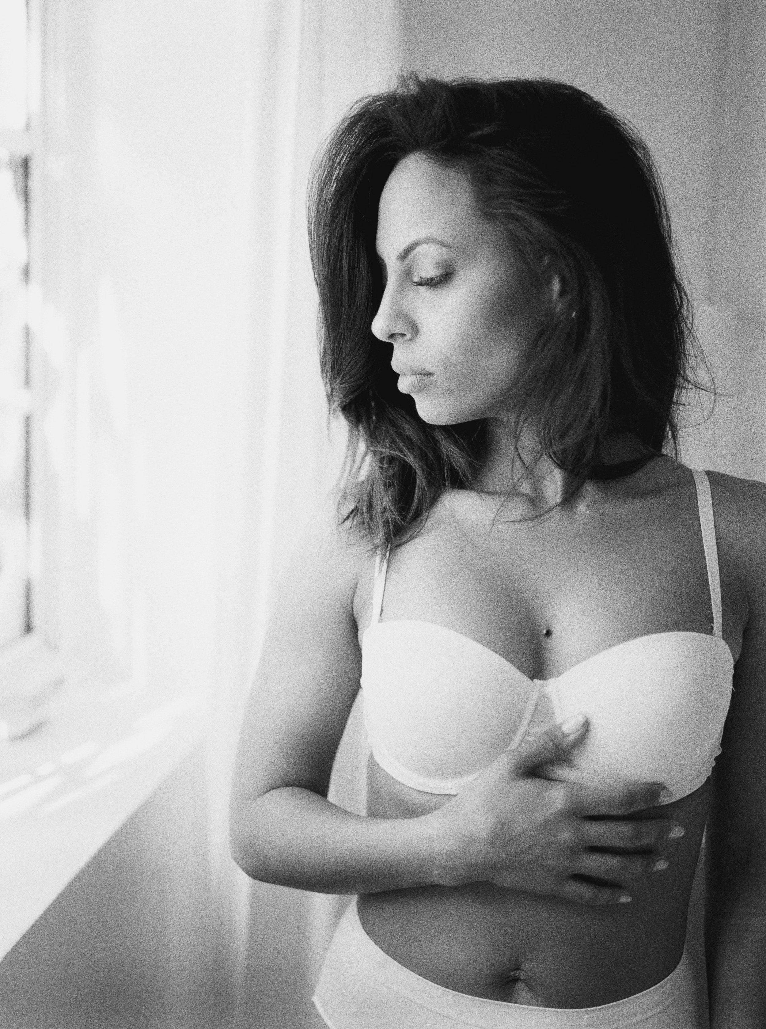 Miami Boudoir Photographer Denice Lachapelle