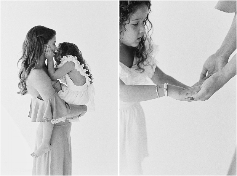 Mommy and Me Session Miami Florida South Florida Family Photographer Denice Lachapelle Photography