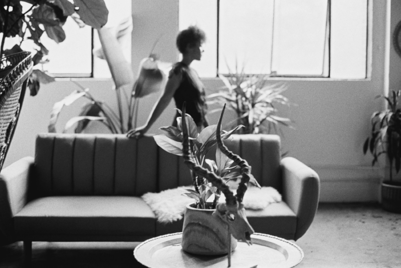 three easy steps to prepare for boudoir session DTLA Loft LA Boudoir Photographer Fine Art Boudoir Film Photographer Denice Lachapelle South Florida Boudoir Ideas .jpg
