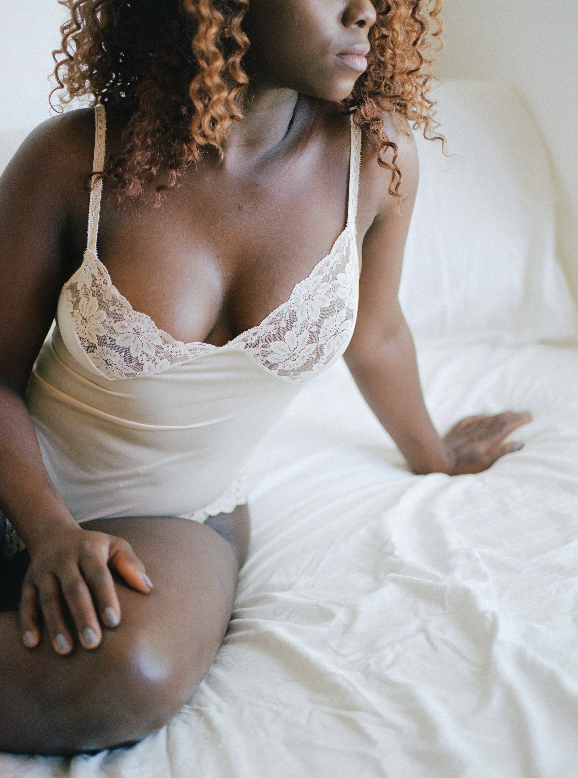 Miami Boudoir Photographer Munaluchi Bride, Denice Lachapelle Photography