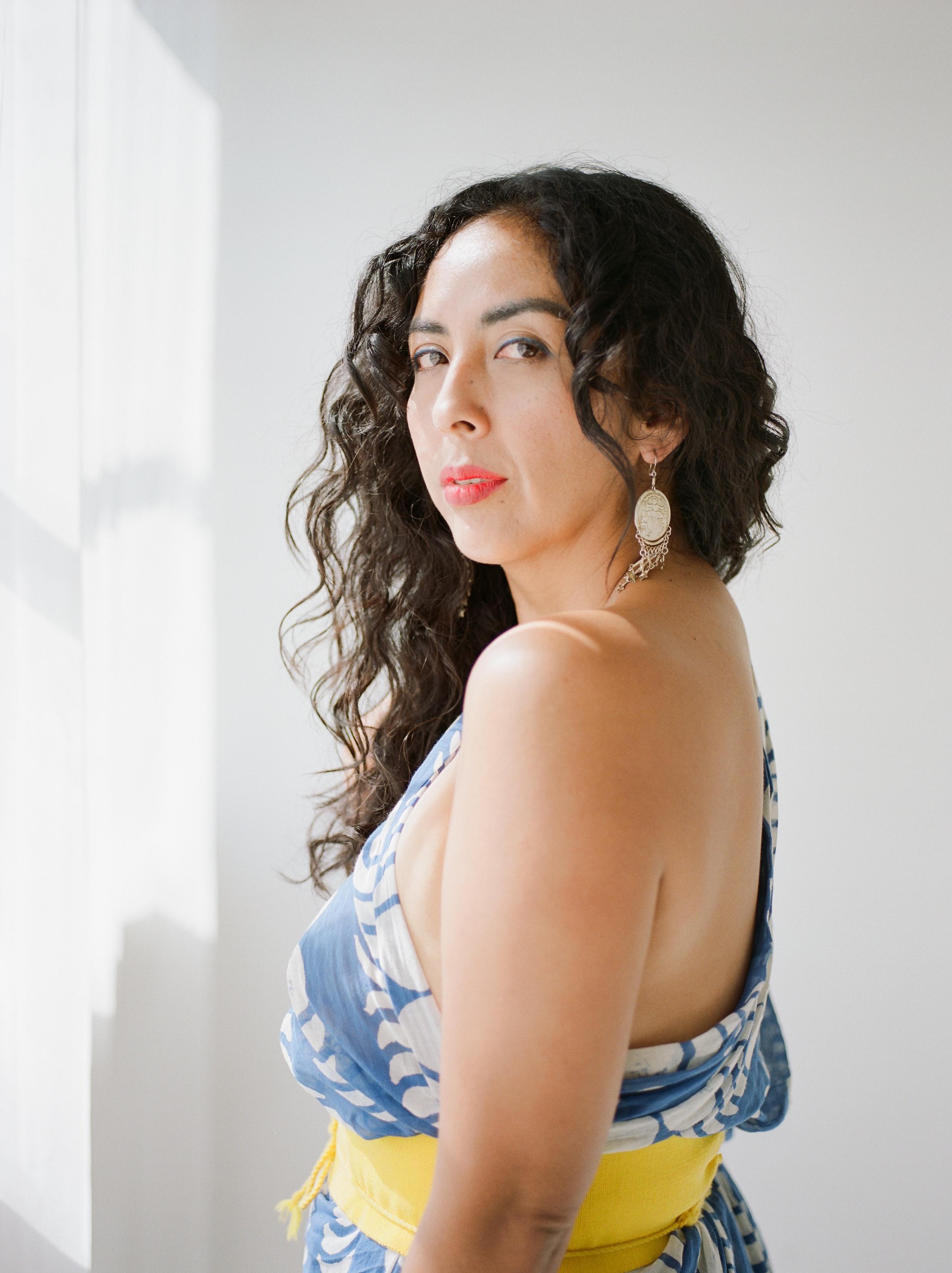 Miami Portrait Photographer Denice Lachapelle