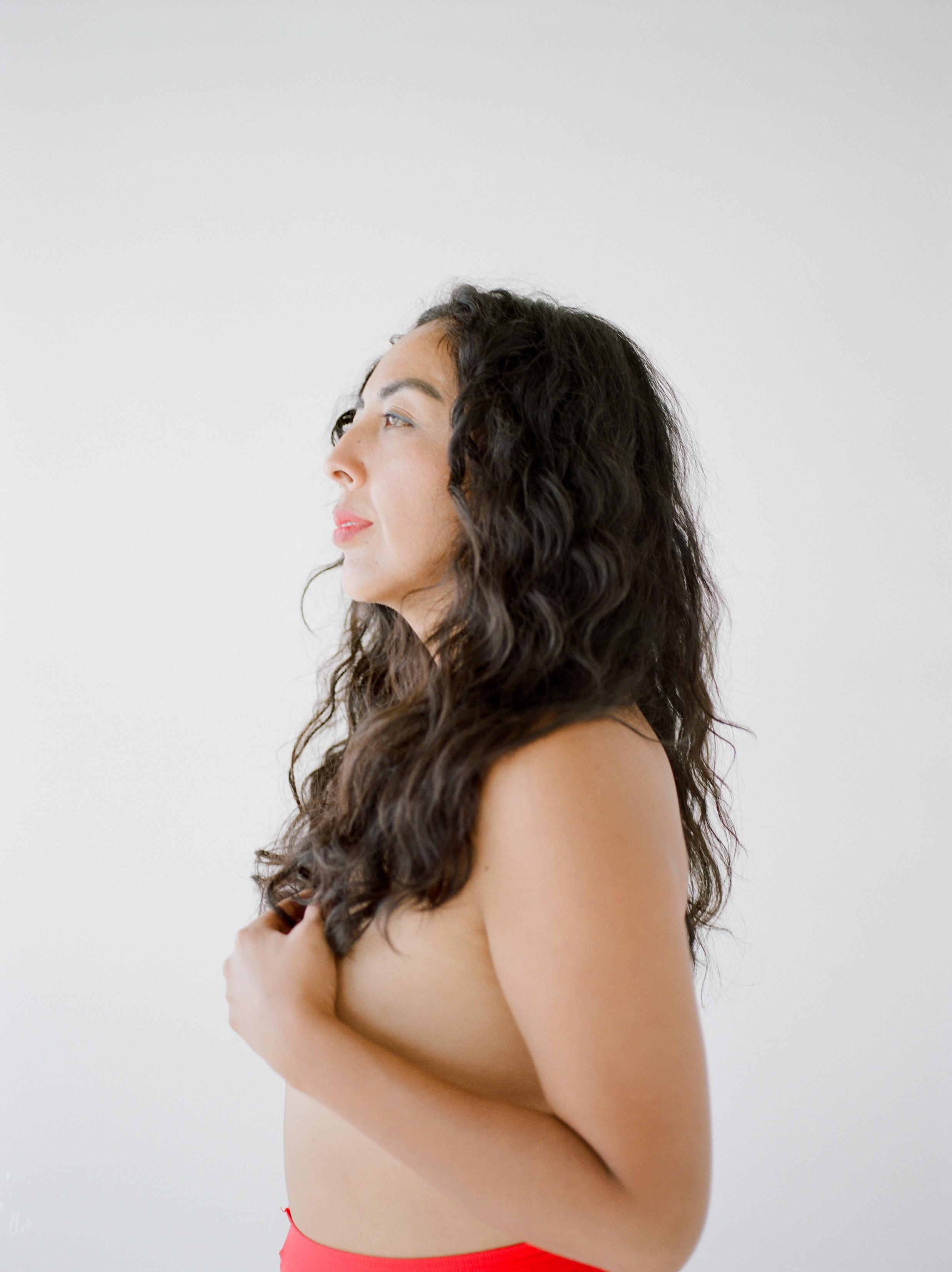 Miami Portrait Photographer Denice Lachapelle Boudoir Photographer