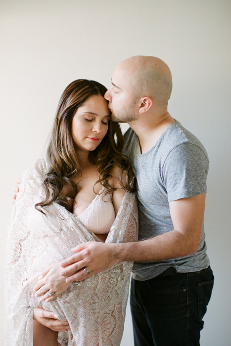 West Palm Beach family photographer maternity boudoir