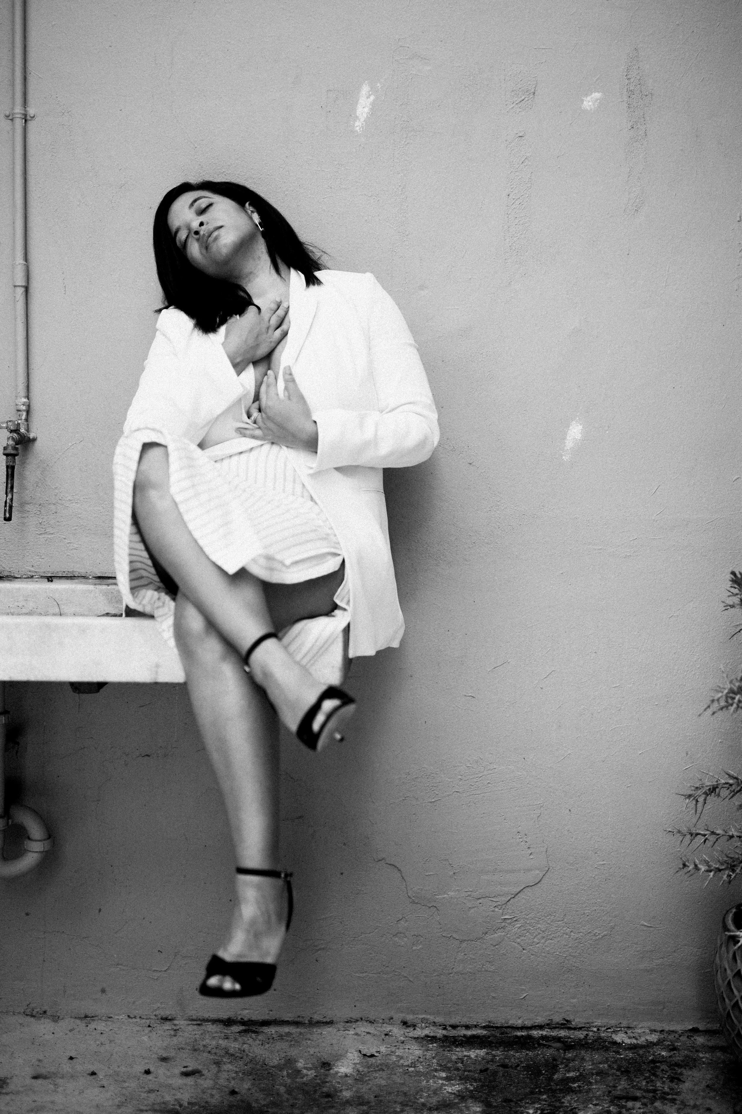 Photo by Quinn Moss