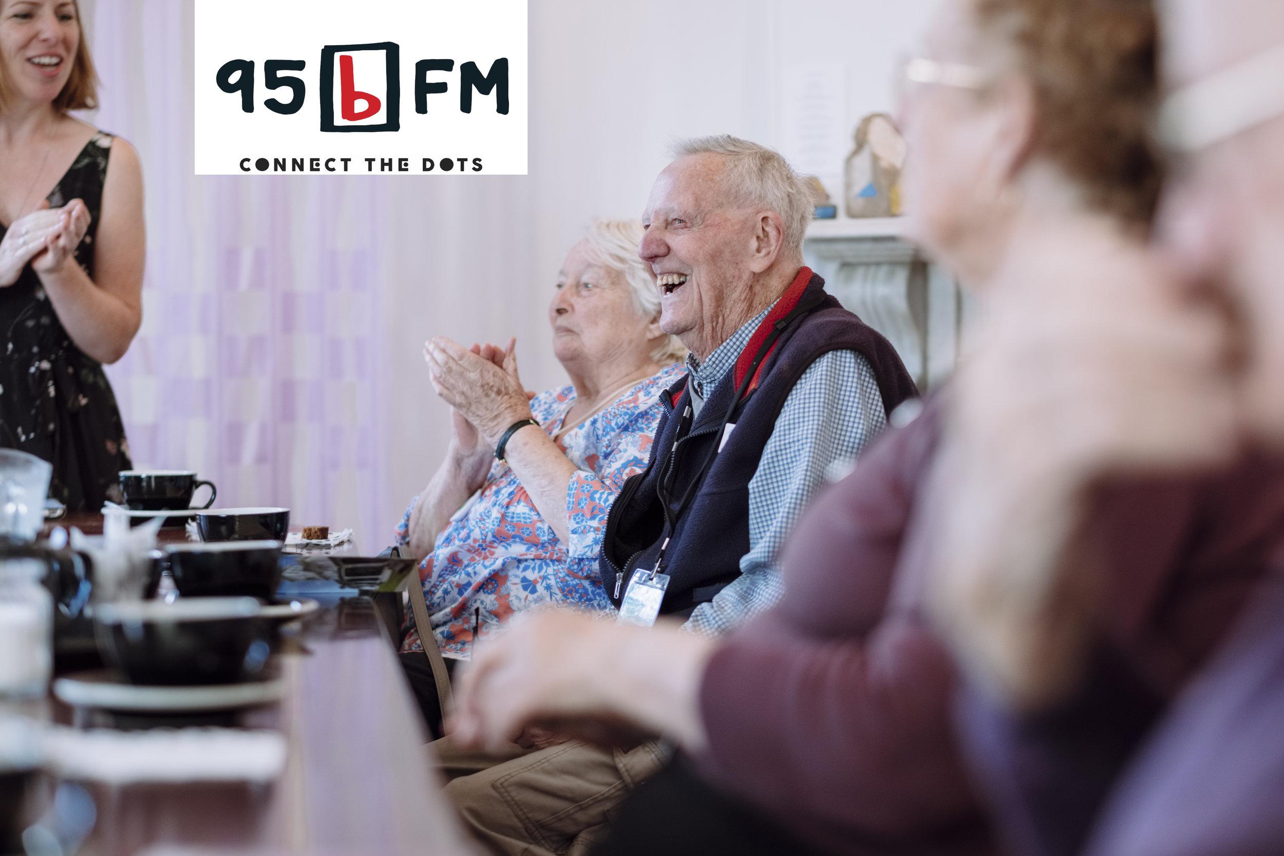 bFM - CTD interview march 2018