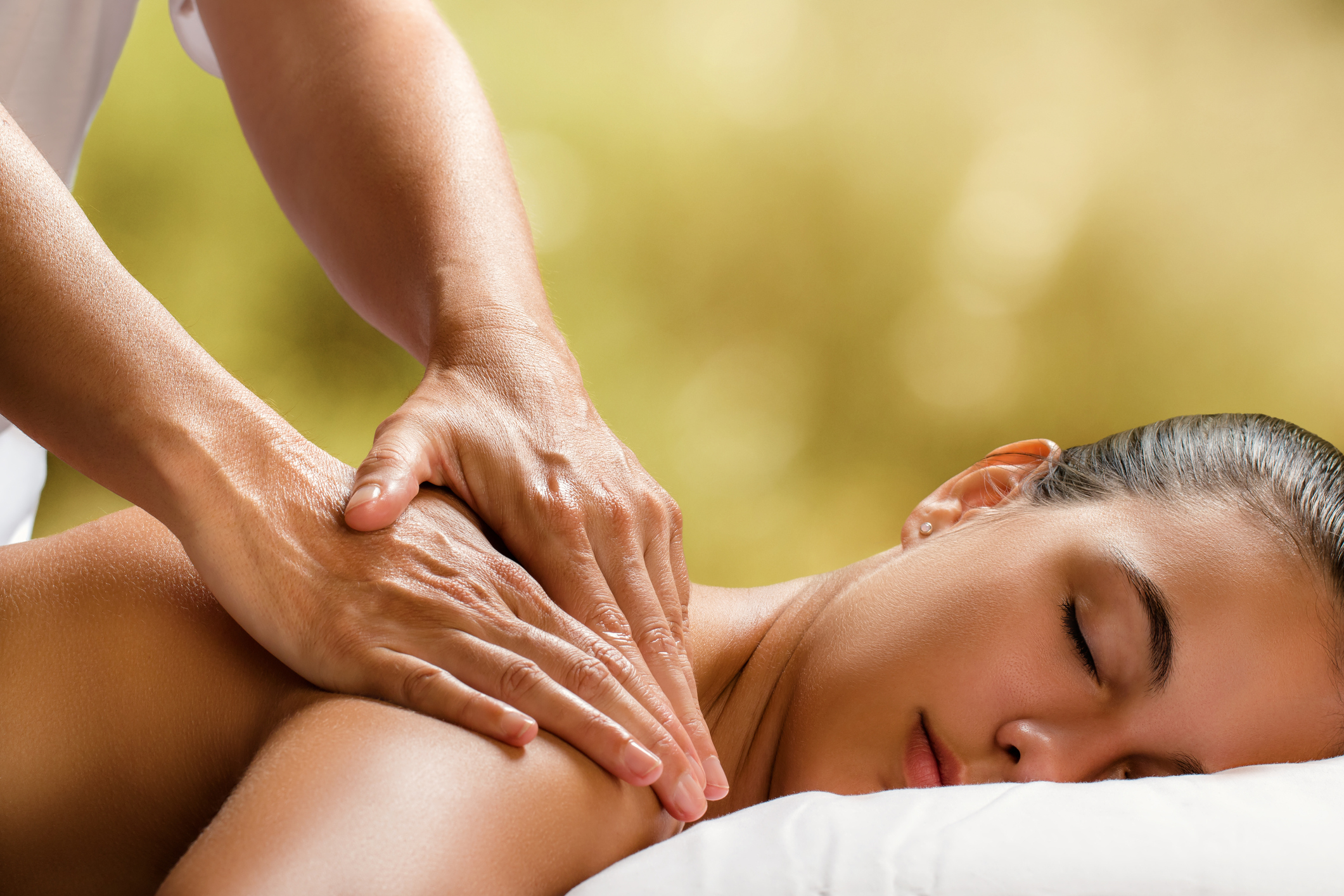 Deep tissue, myofascial release, hot stone, sports injury massage, swedish and more! Book a customized massage just for you.