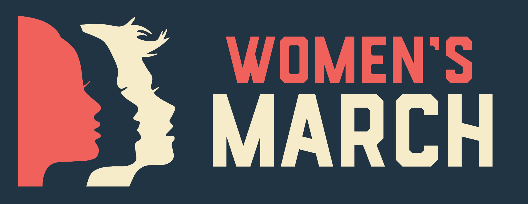 Womens March OFFICIAL National Logo.png