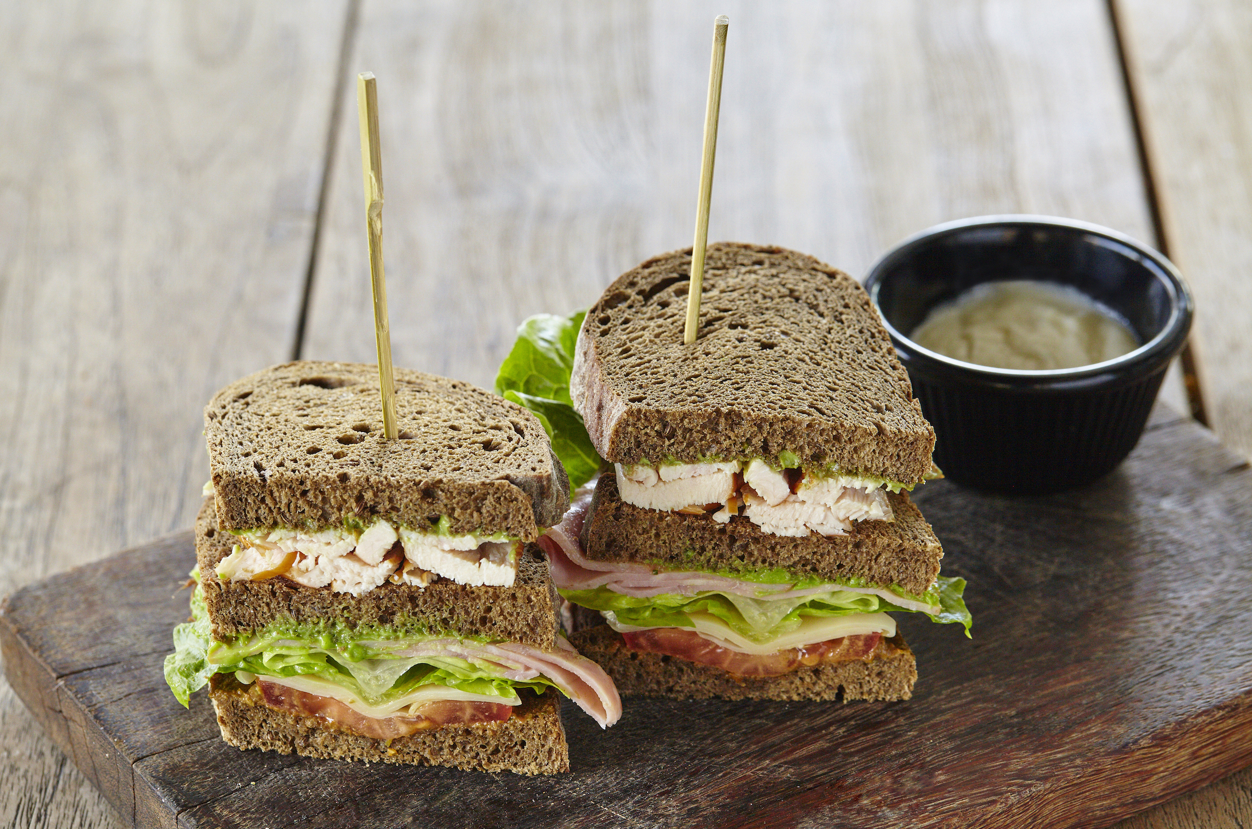 (2015-07 28July) CLUB SANDWHICH W DARK RYE BREAD edited.jpg