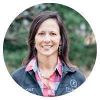 Heather Epperly    Owner and Lead Trainer,  Pilates & Custom Fitness   Highly credentialed fitness expert, amatuer athlete, & Titleist certified golf trainer    Read Heather's bio.