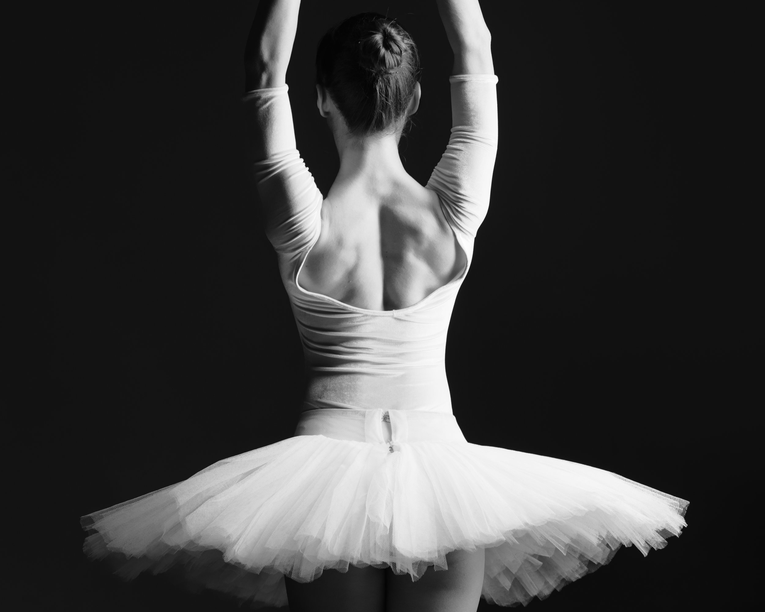 $300 - Classical Practice Tutu - Another creation made by Victoria Lauder of Victory Tutus, this time a classical tutu for those performing more traditional roles. See more at www.victorytutus.comAvailability: First donations at the $300 will receive 1 classical practice tutu.