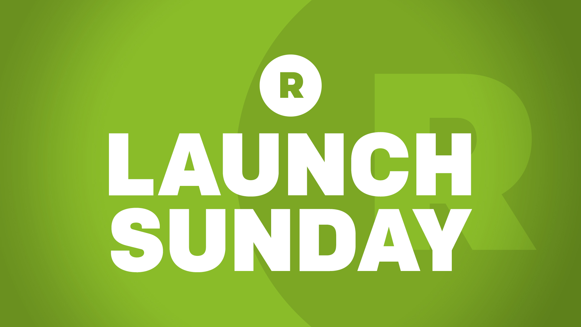 visalia church launch sunday