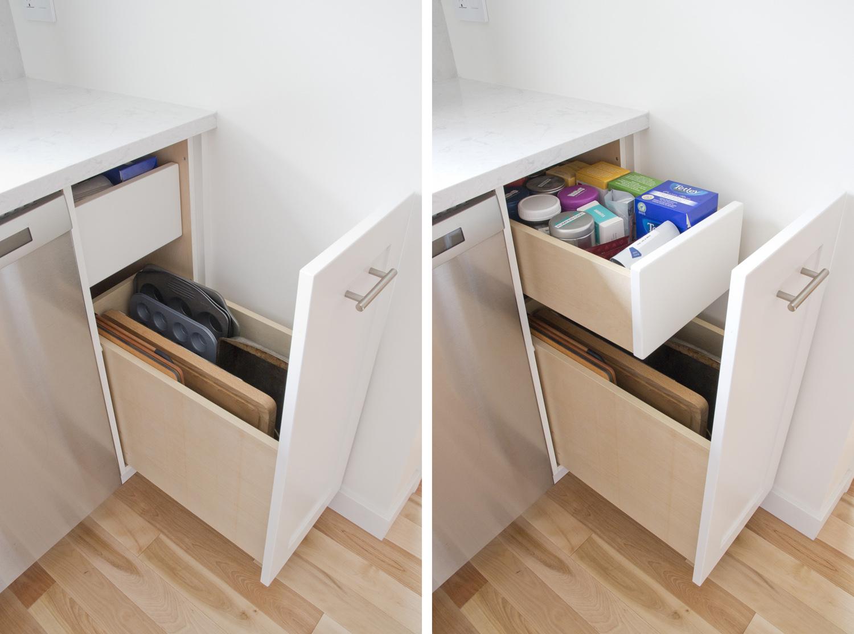 Tea drawer and cutting board storage.jpg