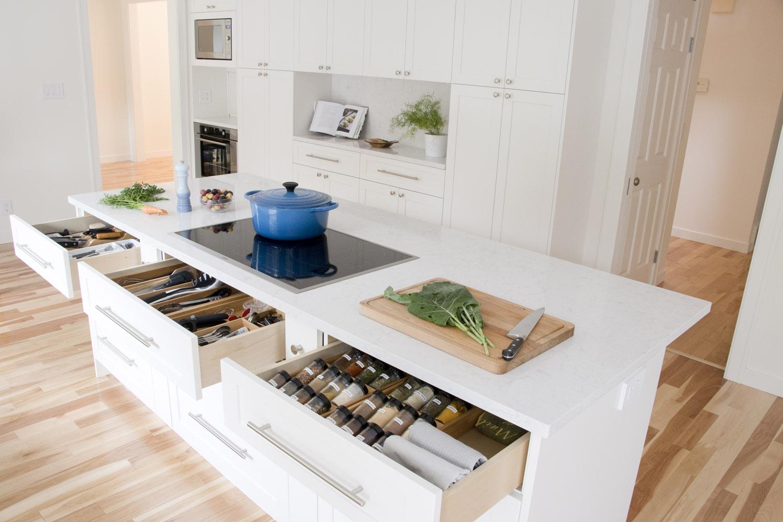 Kitchen Island top drawers.jpg