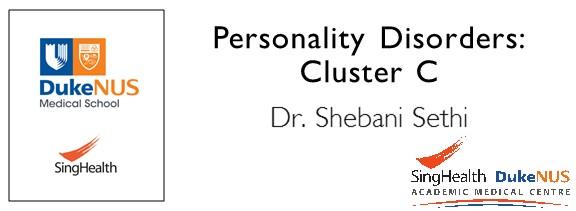 Psychiatry — Learning in 10
