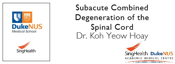 Subacute Combined Degeneration of the Spinal Cord.JPG
