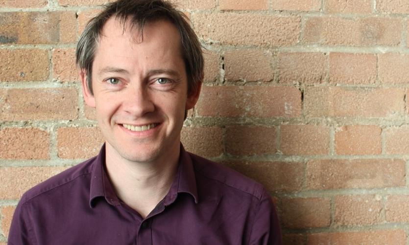 Ben Davies - Joint Managing Director