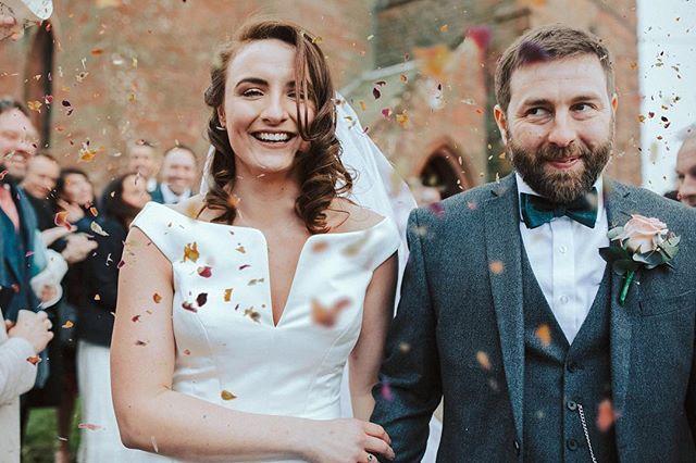 I'm a sucker for a confetti shot 🎉⠀ ⠀ ⠀ ⠀ ⠀ ⠀ ⠀ ⠀ ⠀ #weddingdetails #weddingseason #bride #confetti #wedding #weddingphotographer #ukwedding #married #engaged #radstorytellers #leeds #yorkshireweddingphotographer ⠀ #photobugcommunity #junebugweddings #weddingdayready #lakedistrict  #cumbriabride #lakedistrictbride #yorkshire #northernbride #miabridal