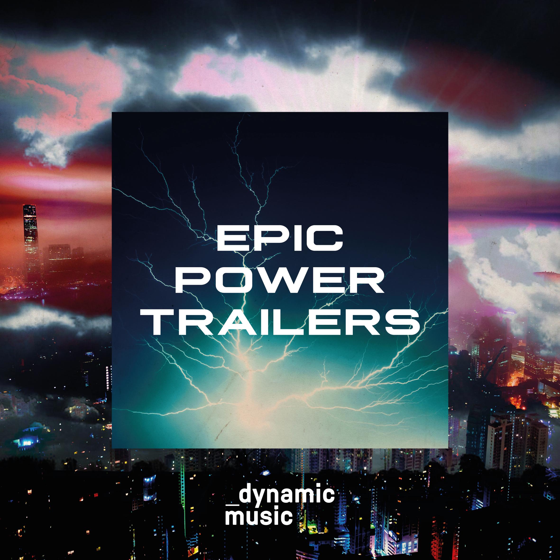 Dynamic/BMG Production Music