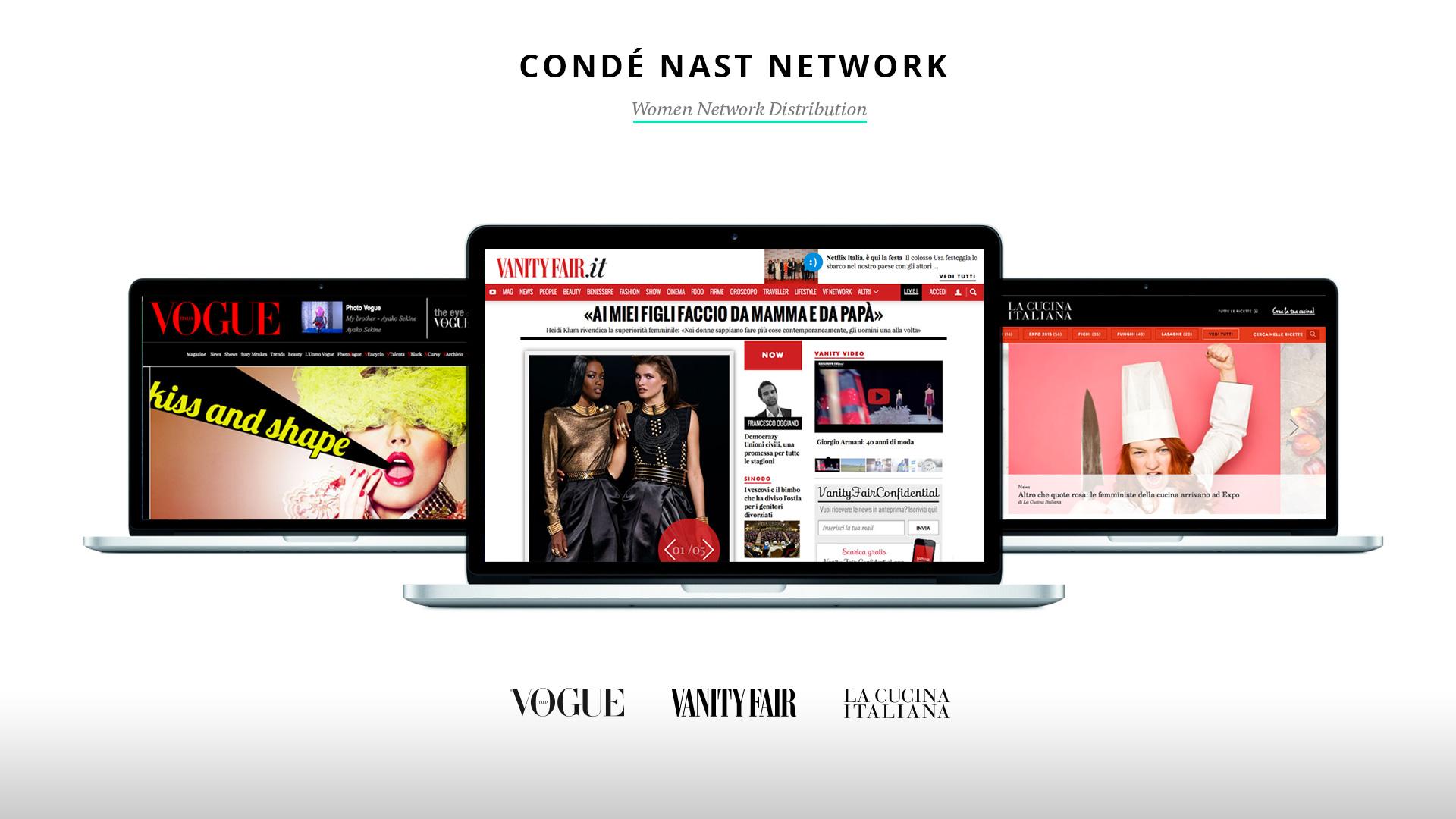 Condé Nast Network