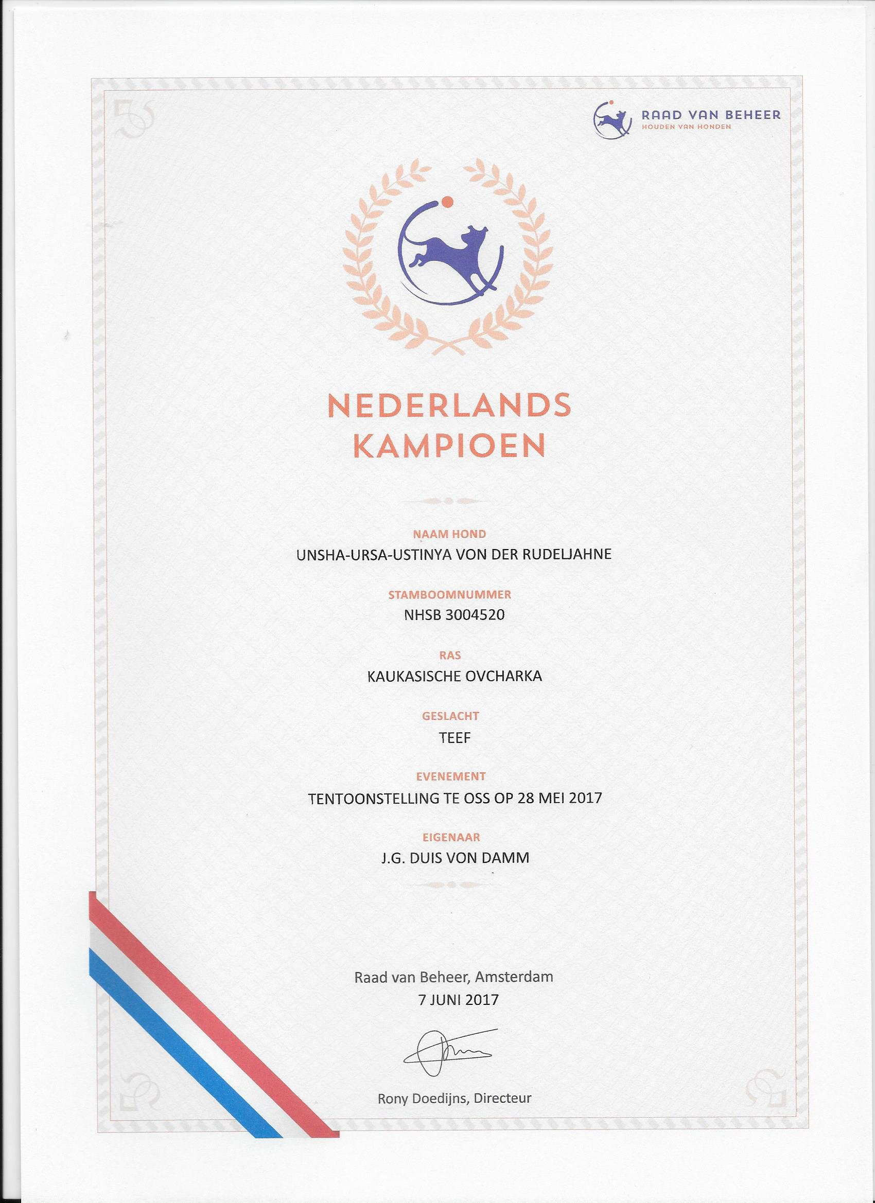 Ustinya Nederlands Kampioen.jpeg