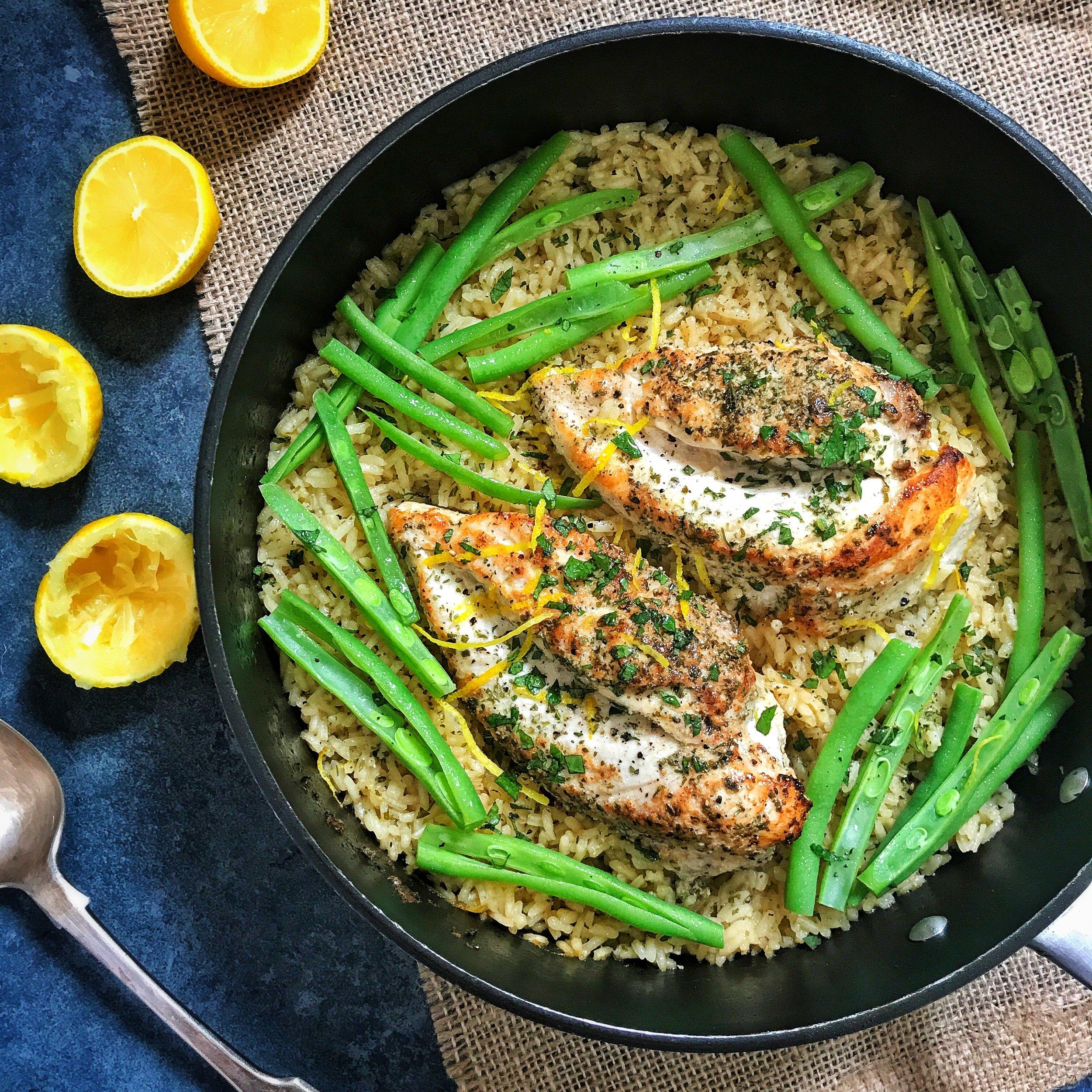 the slimming foodie influencer blog