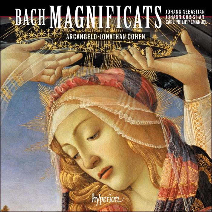 Bach Magnigicats