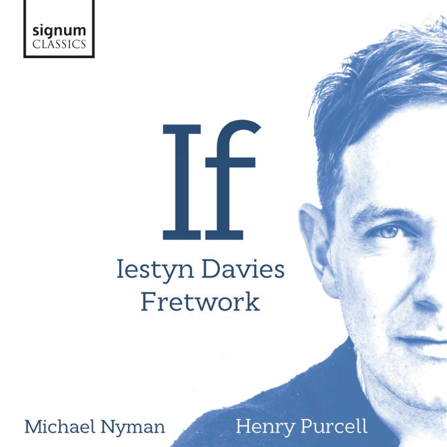 Nyman Purcell 'IF'