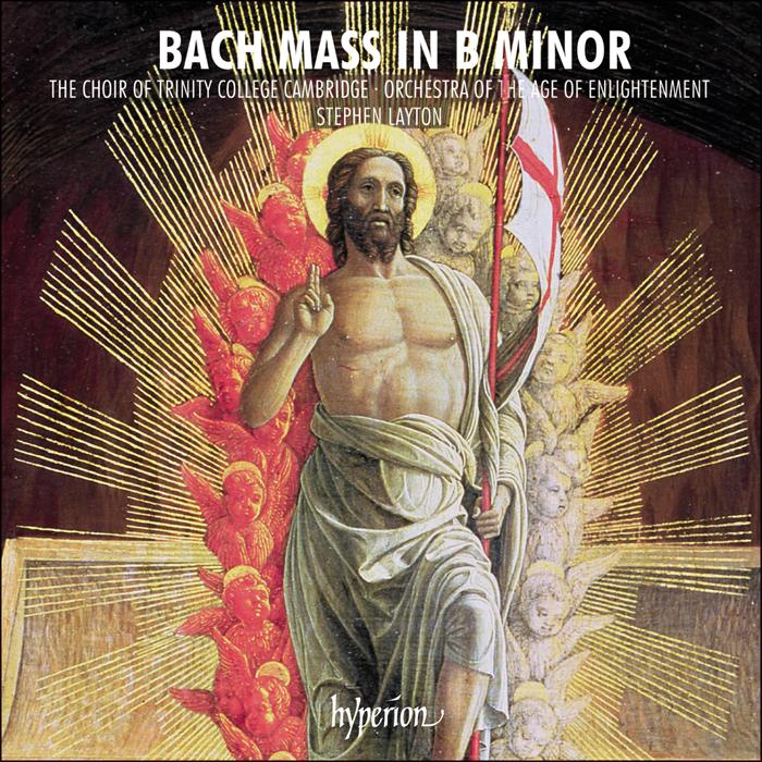 Bach B Minor Mass