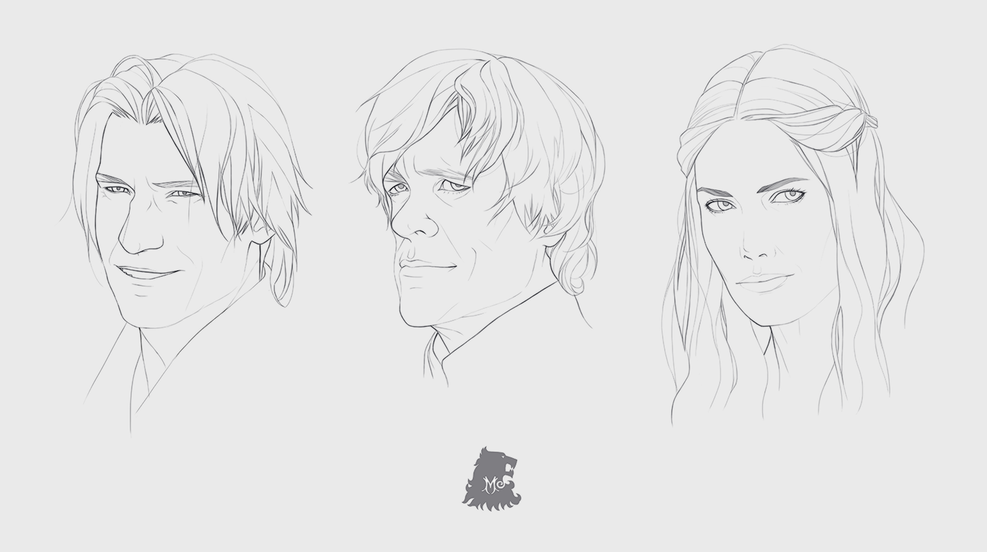 Lannisters , Game of Thrones