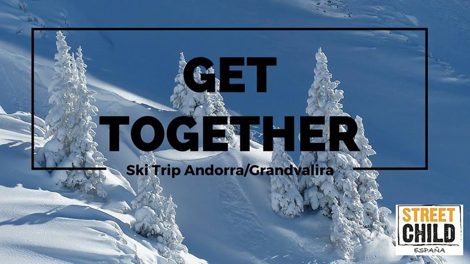Ski trip Street Child
