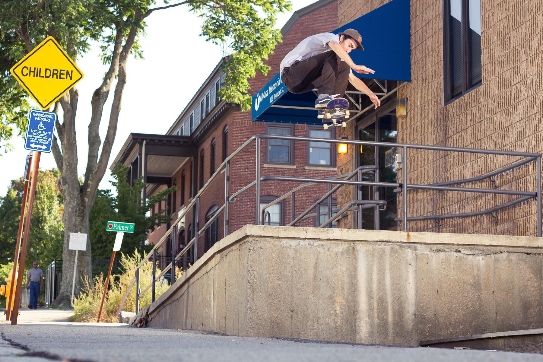 when did skateboarding start