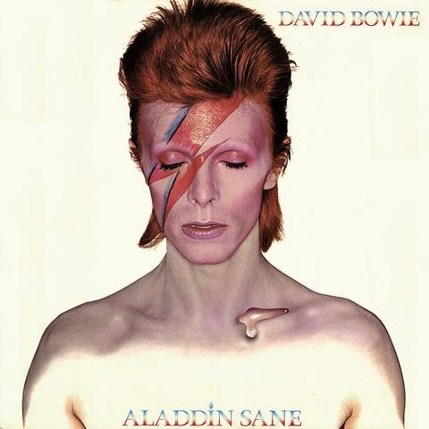 Music Appreciation: David Bowie