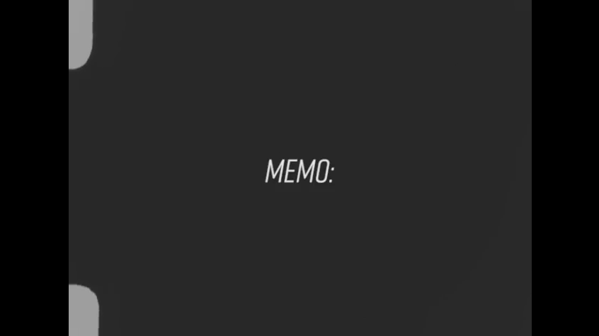 SMLTalk Feature & Review: 'MEMO' by Ethan Giorgetti
