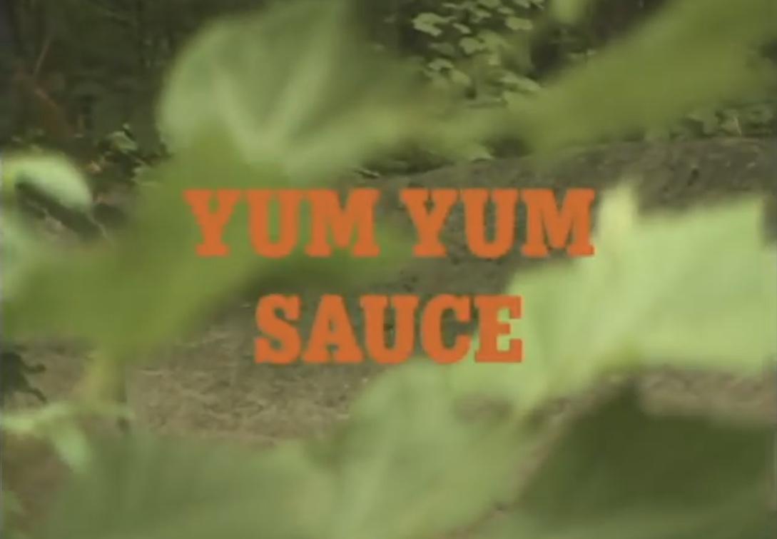 """Yum Yum Sauce"" - a Dave Sullivan Presentation"