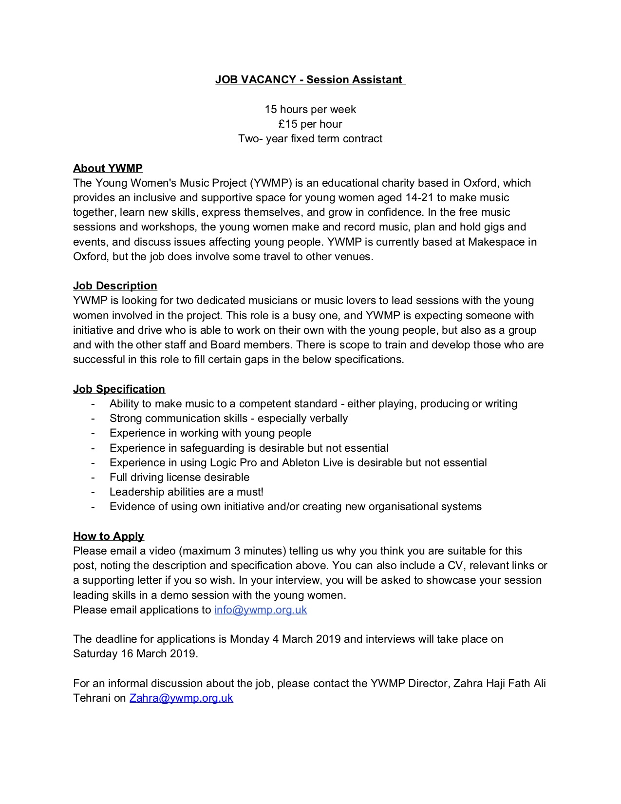 YWMP JOB VACANCY - Session Assistant.jpg