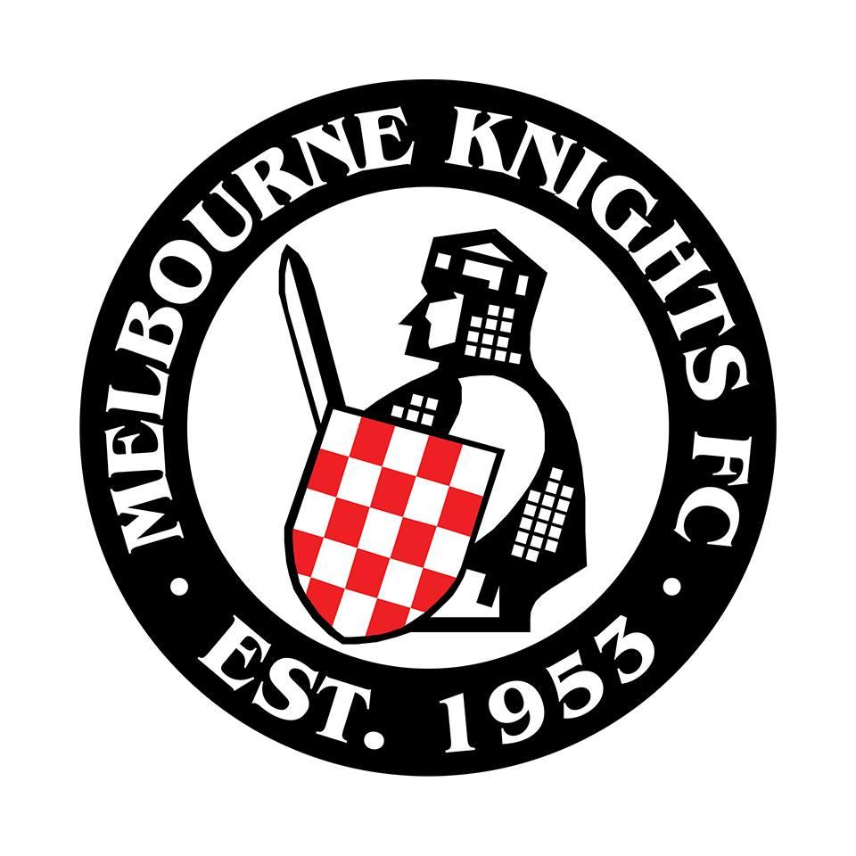 Melbourne Knights Football Club