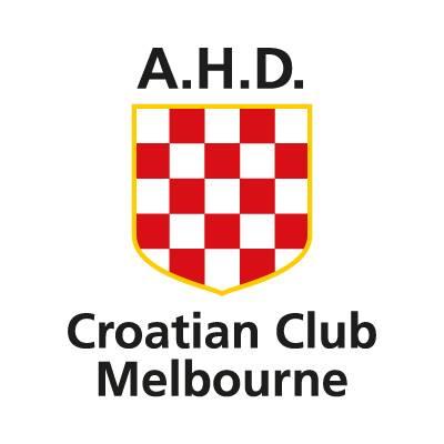 Mr Ante Juric - A.H.D Croatian Club Melbourne