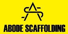 Adobe Scaffolding