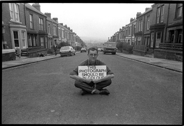 Photo:Jeremy Deller 1991