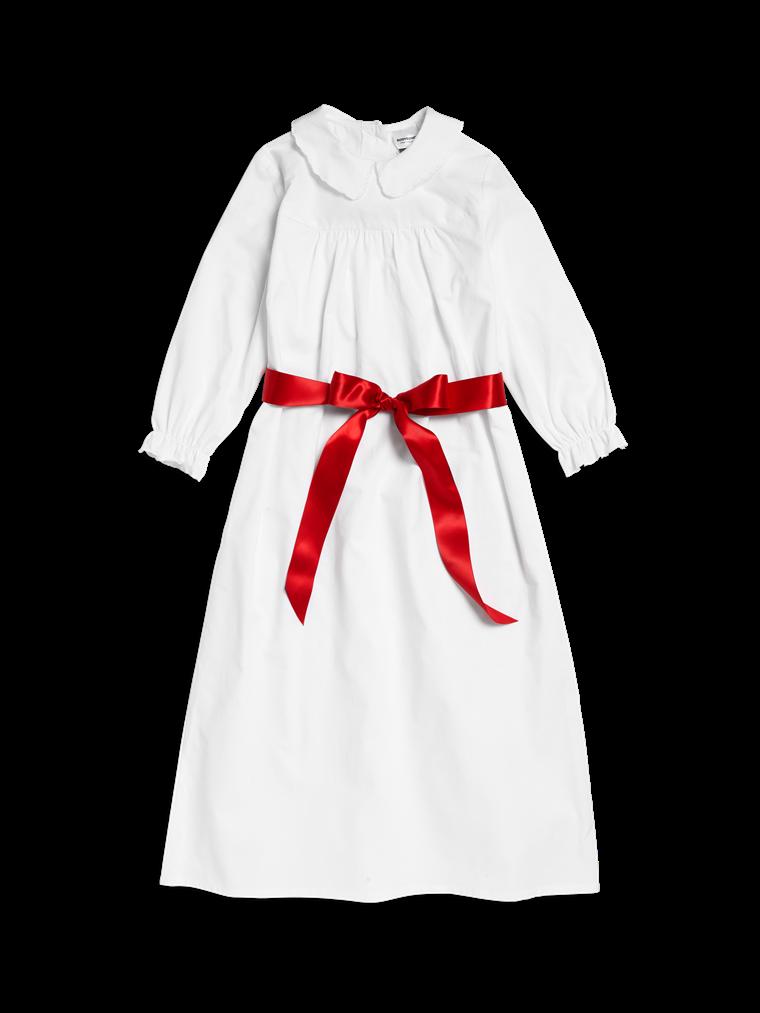 """Lucia"" gown - Kappahl, 139 SEK"