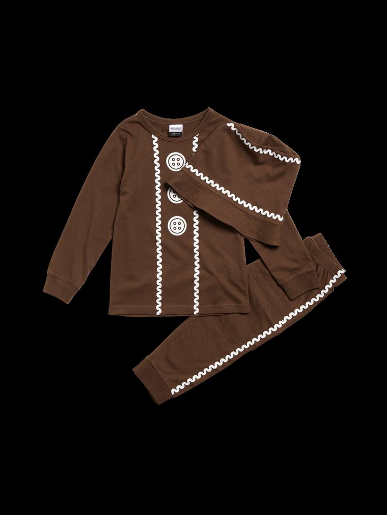 Gingerbread outfit - Kappahl, 149 SEK