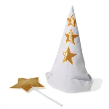 """""""Stjärngosse"""" hat and star - Oskar & Ellen,"""