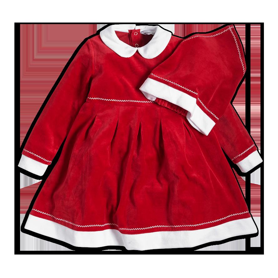 """""""Tomte"""" dress - Lindex, 179 SEK"""