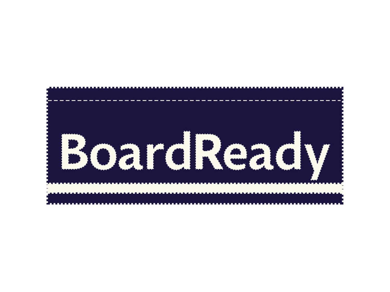 Boardready Consultants Logo -
