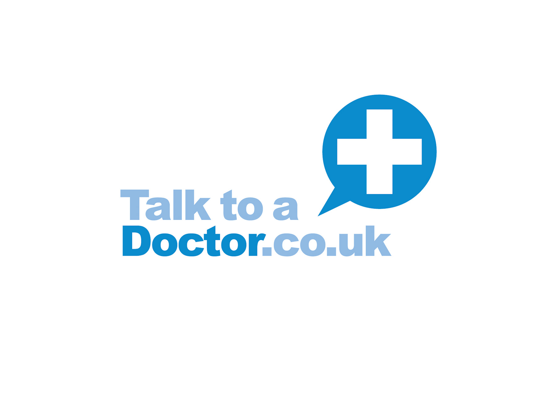 Talk to a Doctor Logo -
