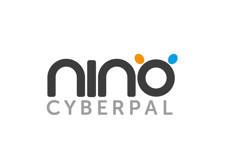 Nino Cybertoy Logo -
