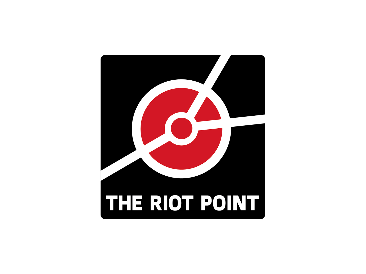 The Riot Point Consultancy Logo -