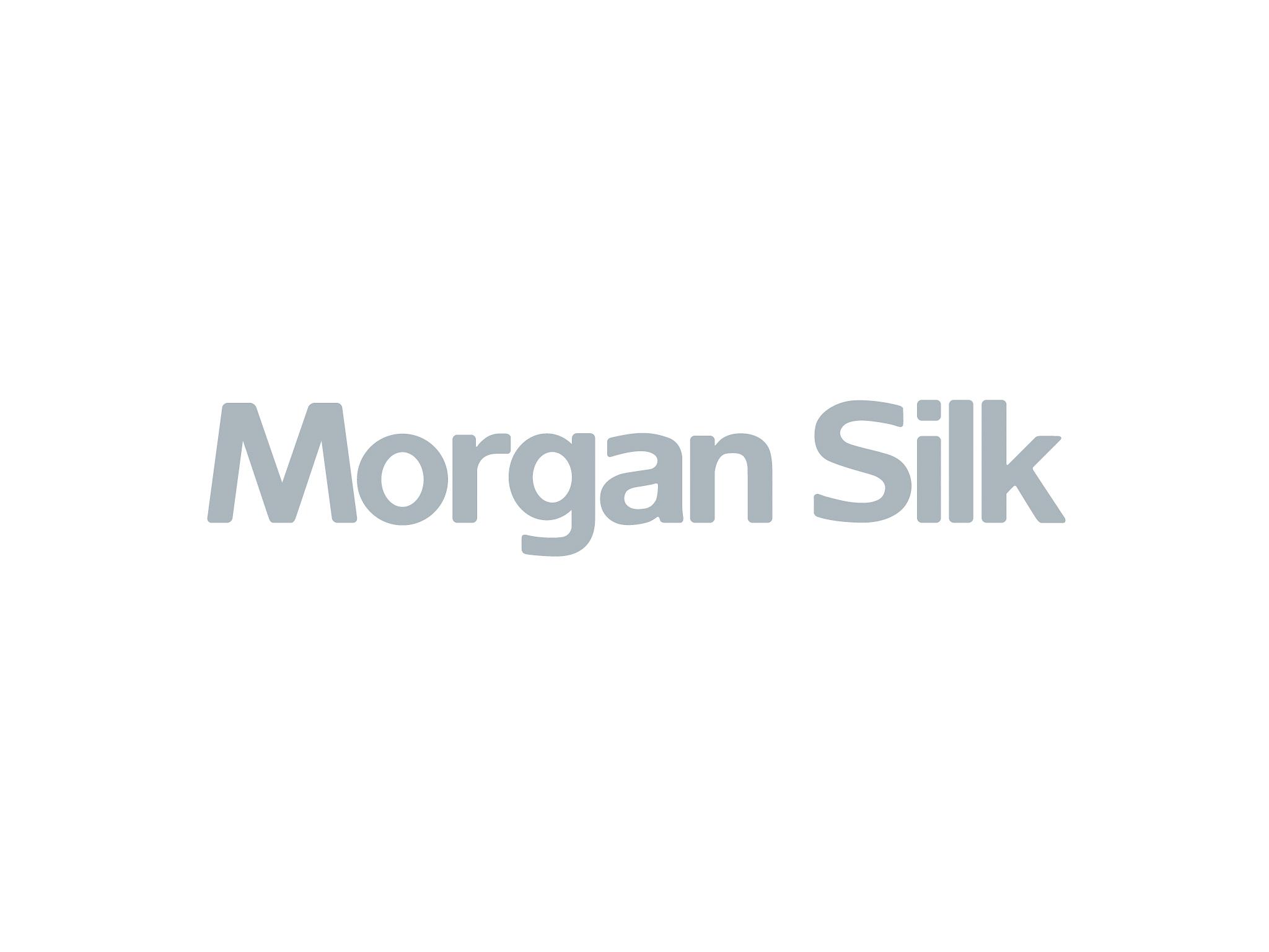Morgan Silk Photography Logo -