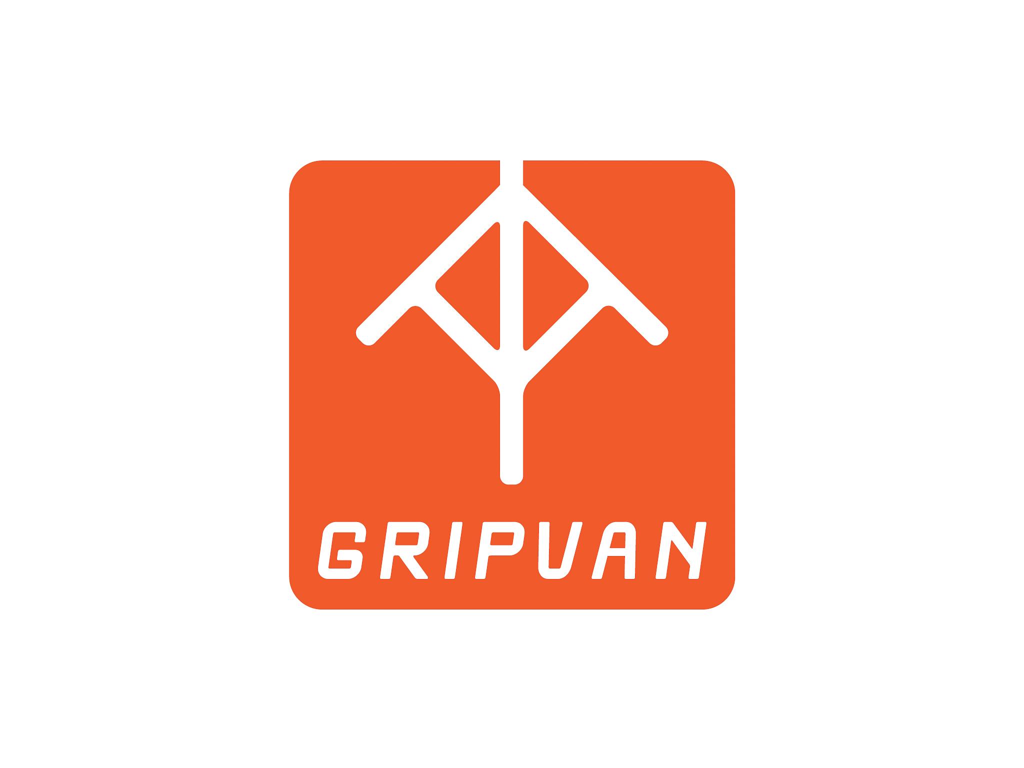 Gripvan Photography Logo -